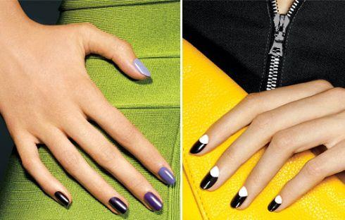 6 варіантів модного манікюру