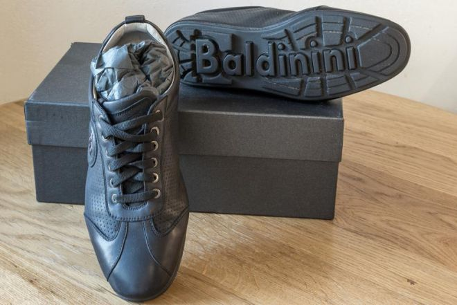 Итальянская обувь Балдинини в Украине