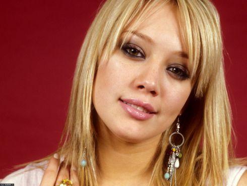 Хилари Дафф выпустила новый сингл после почти 5-летнего перерыва
