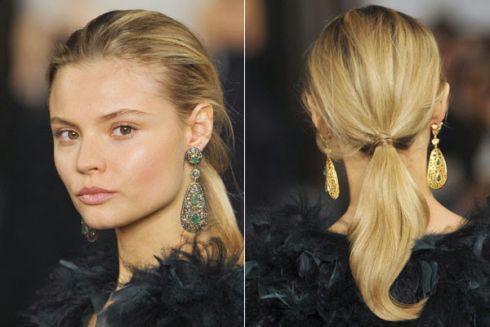 Осінь 2014: 5 трендів в зачісках