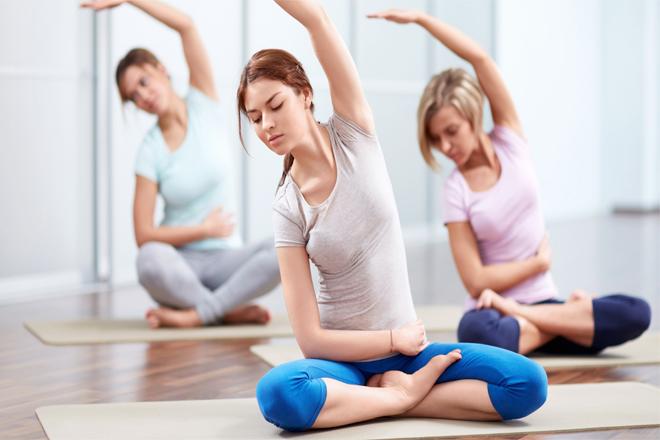 Як йога допоможе покращити життя?