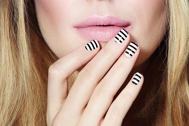 6 правил манікюру для коротких нігтів