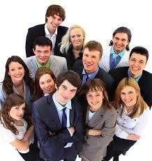 Стосунки з колегами: налагоджуємо атмосферу
