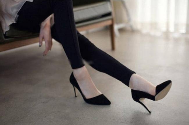 Ажурні туфлі-лодочки: з чим носити це взуття (ФОТО)