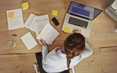 Поганий настрій може призвести до зміни роботи