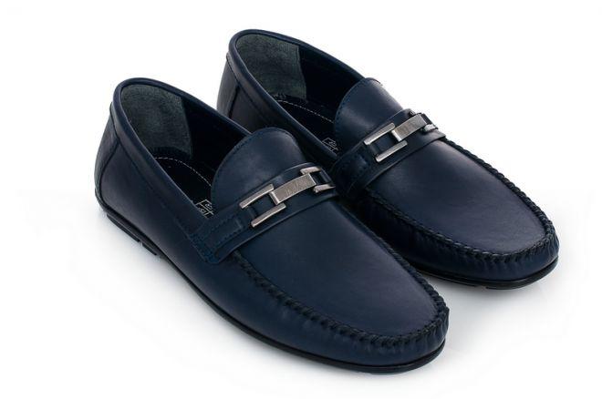 Базовая обувь для мужчин – мужские мокасины