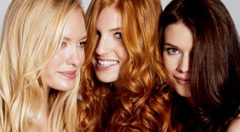 Тренди фарбування: модний колір волосся 2015