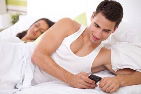 3 причини, чому чоловіки заводять коханок