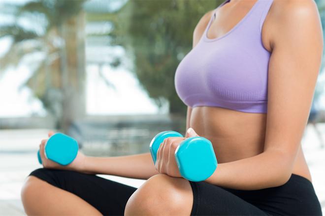 Який фітнес допоможе швидко схуднути?