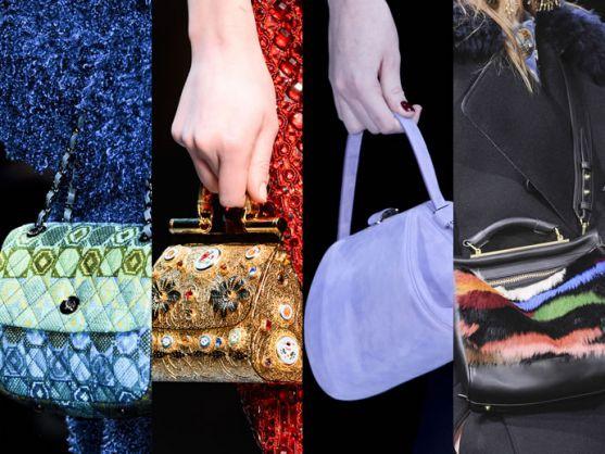 О чем расскажет женская сумка?