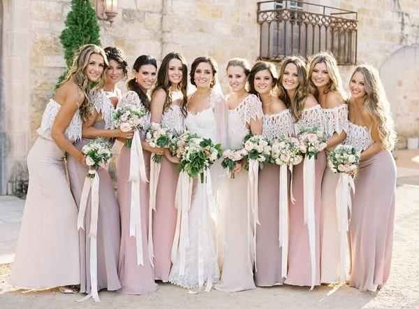 «Novias»: как стать самой лучшей невестой