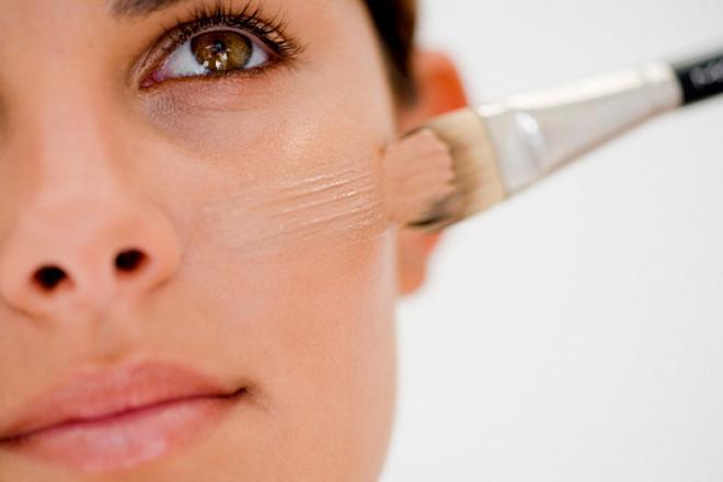 Як правильно робити скульптурування обличчя?