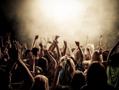 Проблеми, з якими стикаються всі любителі концертів