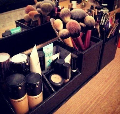 Правильная последовательность нанесения макияжа