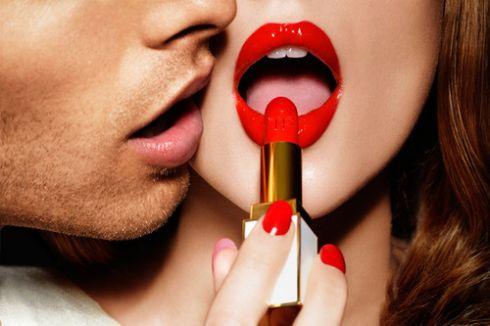 Яркая помада: 5 beauty-советов