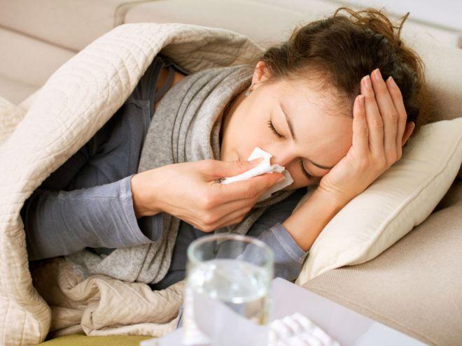 Сім звичок, які захистять вас від грипу та застуд