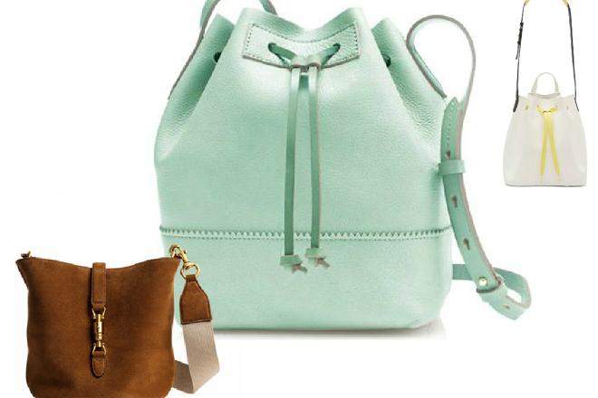 Як змінювалась мода на жіночі сумки? [ВІДЕО]