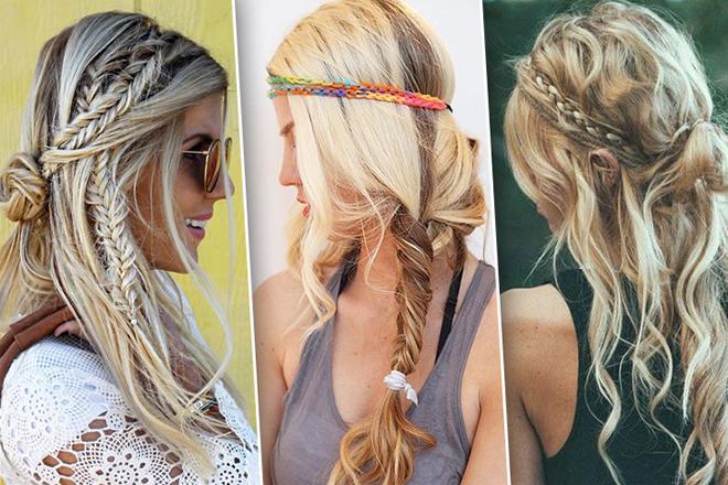 Які зачіски будуть в моді цього літа?