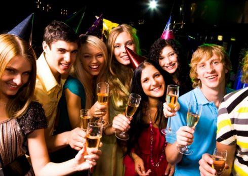 Корпоративна вечірка – як не припуститись помилок