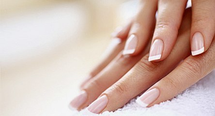 Невероятно быстрое омоложение кожи рук