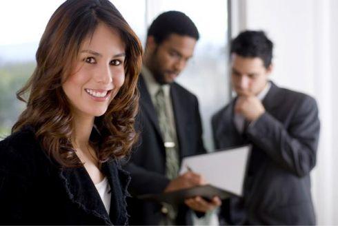 Як сподобатись роботодавцеві на співбесіді
