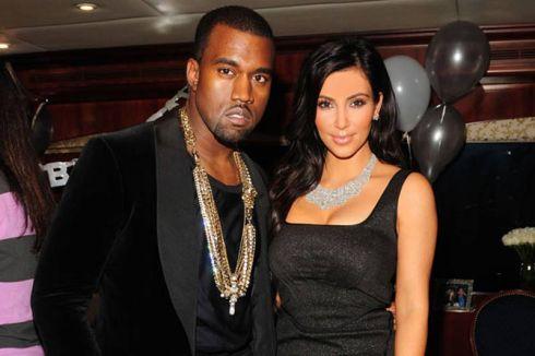 Ким Кардашьян и Кэни Уэст выложили 20 млн. долларов за новый дом