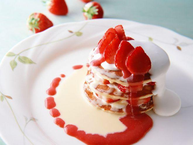 Вишукані десерти до Дня святого Валентина (ФОТО)