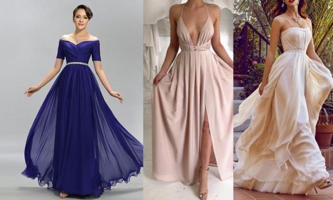 Дизайнерские платья: что в моде в 2017-м?