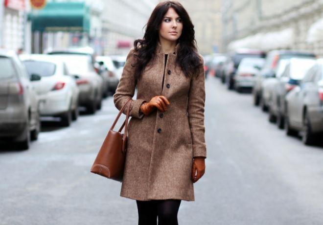 Красиве і стильне пальто для осені – місія здійсненна