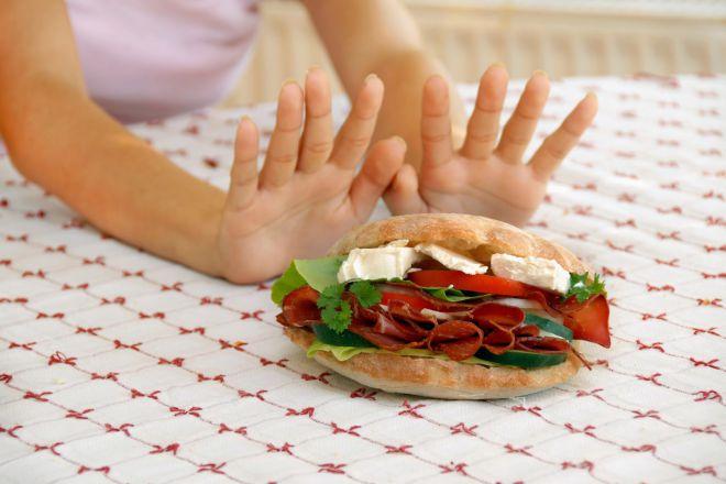 Що робити з алергією на їжу?