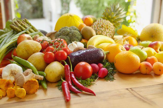 Чи варто переходити на вегетаріанство?