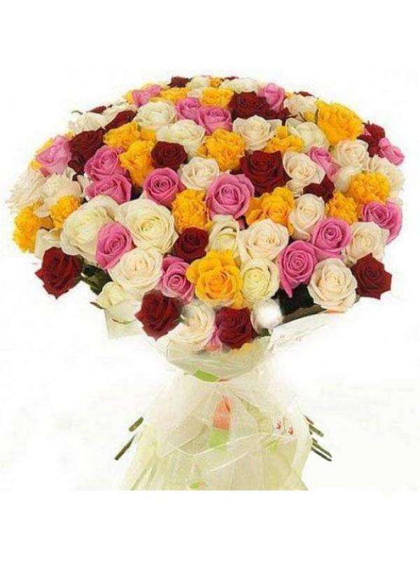 Почему розы самые популярные и востребованные цветы