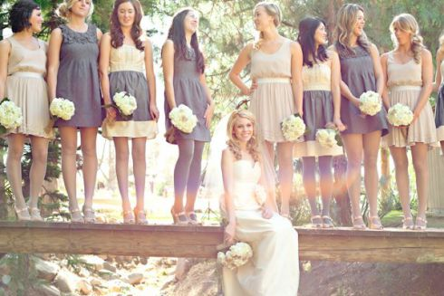 Що вдягнути на весілля
