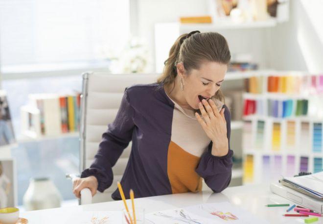 Як зберегти здоров'я на роботі?