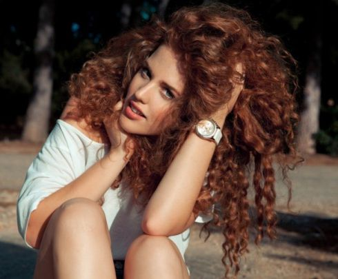 Секрети неперевершеної зачіски