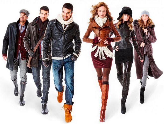 Выбираем модную одежду: брендовые джинси