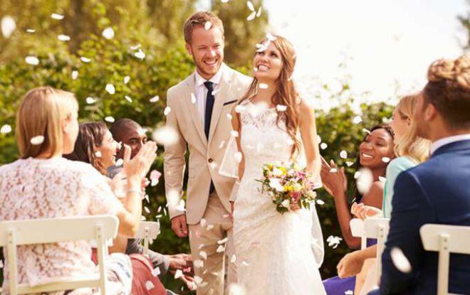 Полезные советы для тех, кто планирует жениться летом 2017