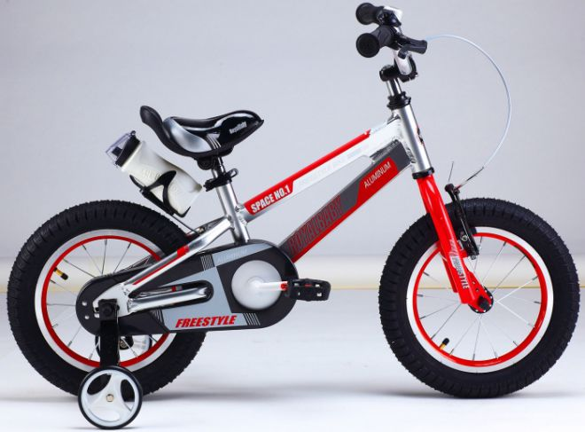 Велосипеды детские купить стоит каждому