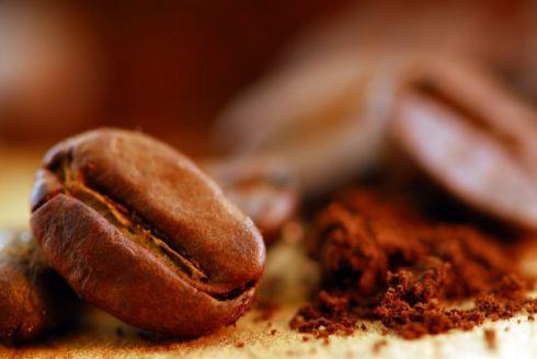 Кофейная косметика улучшает тон и цвет лица