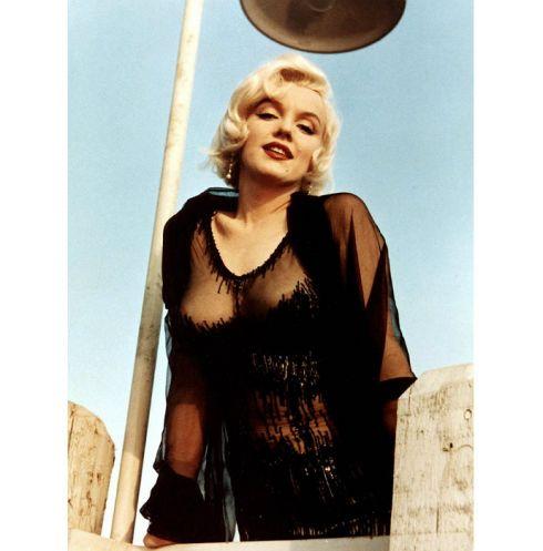 15 секретов привлекательности Мэрилин Монро