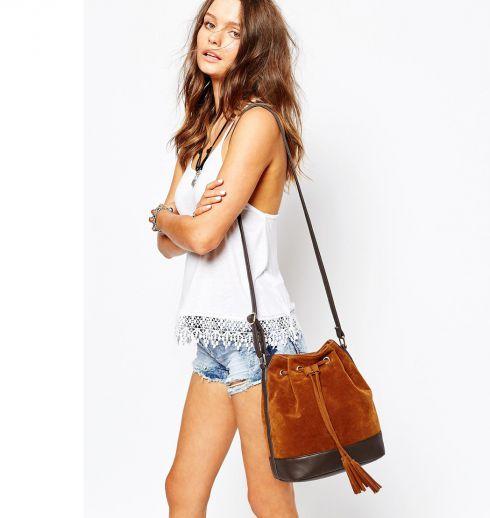 Модні тренди: сумка-дафл