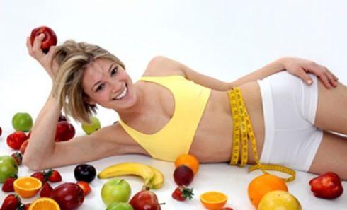 Топ-10 правил здорового харчування