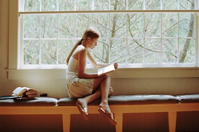 Які хобі протистоять стресу?