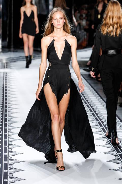 Найкращі вбрання з тижня моди в Нью-Йорку