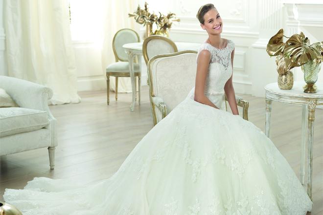 Что нужно знать об идеальном свадебном платье?
