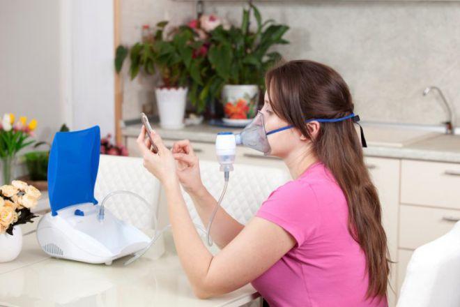 Полезный небулайзер: как и когда им нужно пользоваться