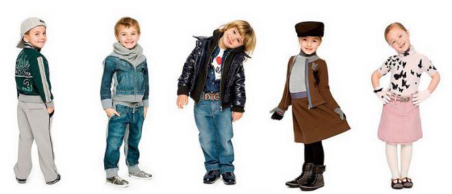 Интернет-магазин детской одежды Украина выбрала главным поставщиком нарядов для первоклашек в 2016 году