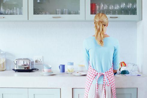 Оптимальне прибирання в домі: корисні поради