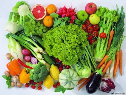 5 міфів про їжу