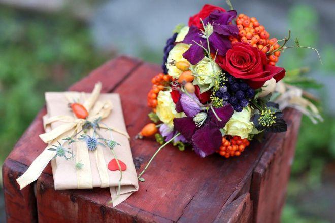 Как найти и выбрать службу доставки цветов